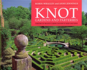 Barn Elms Publishing Knot Gardens and Parterres